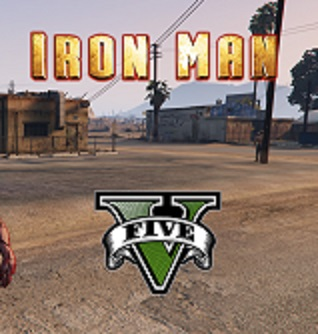 Download GTA 5 Ironman Mod – We're in the Endgame now